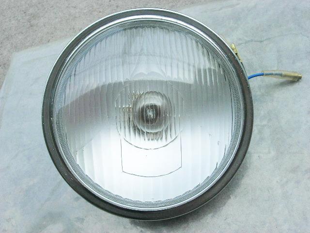 จานฉาย / ไฟหน้า DT100 DT125 เทียม งานใหม่