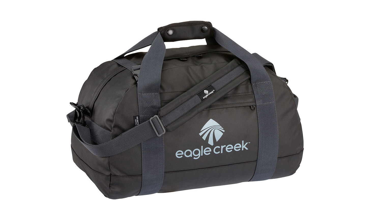 EAGLE CREEK - กระเป๋า Duffel รุ่น No Matter What ไซส์ M สีดำ ความจุ 59 ลิตร