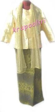 ชุดพม่า หญิง 07