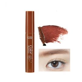 Etude Color My Brows No.3 Red Brown