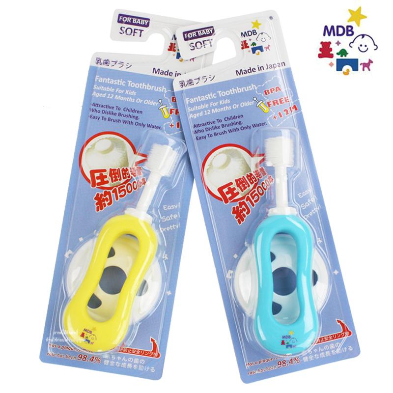 MDB แปรงสีฟันเด็ก 360 องศา Step 2 รุ่น Training [1ปีขึ้นไป]