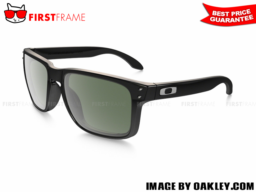 OAKLEY OO9244-03 HOLBROOK (ASIA FIT)