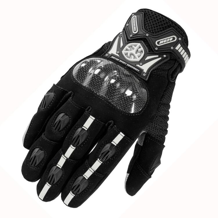 ถุงมือเต็มนิ้ว Scoyco MC20