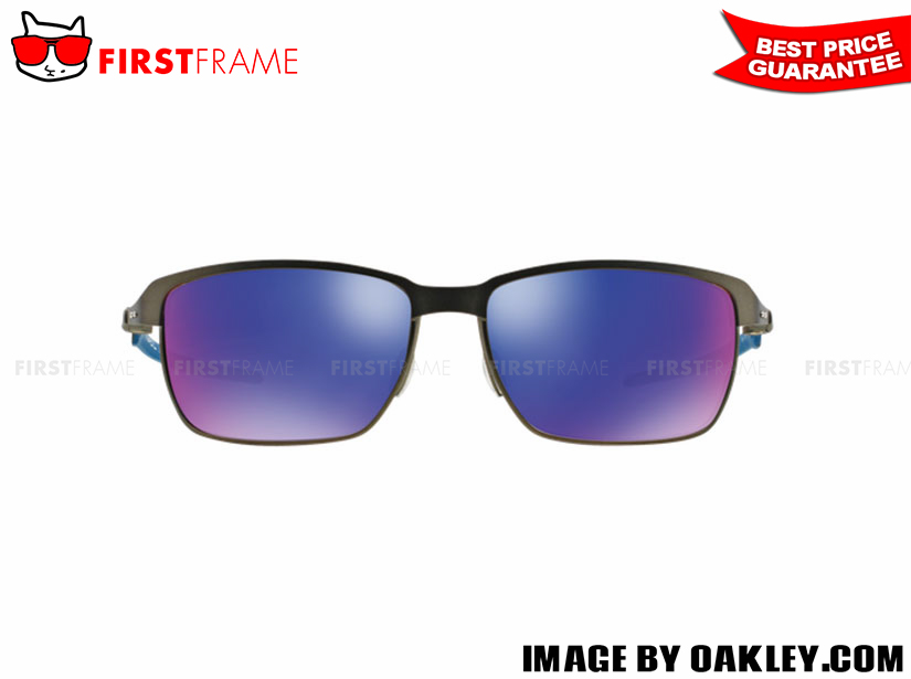 OAKLEY OO6018-03 TINFOIL CARBON 2