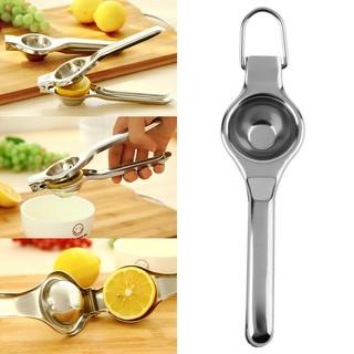 อุปกรณ์คั้นส้ม-มะนาวด้วยมือสแตนเลส ความยาว 19.5 ซม.