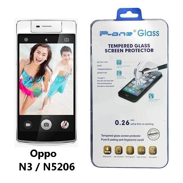 ฟิล์มกระจก Oppo N3 / N5206