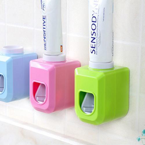ที่ช่วยบีบยาสีฟันให้หมดหลอด บีบยาสีฟัน อารมณ์ดี