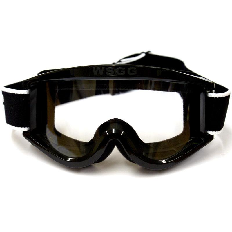 เเว่นตา WSGG