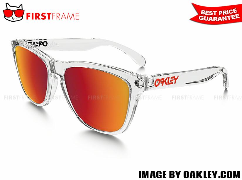OAKLEY OO9245-40 FROGSKINS (ASIA FIT) 1