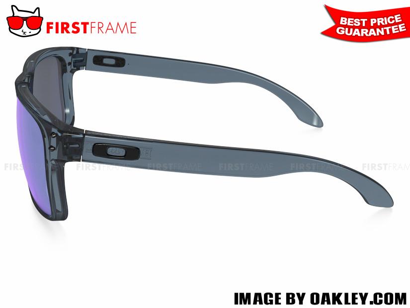 แว่นกันแดด OAKLEY OO9244-13 HOLBROOK (ASIA FIT) 3