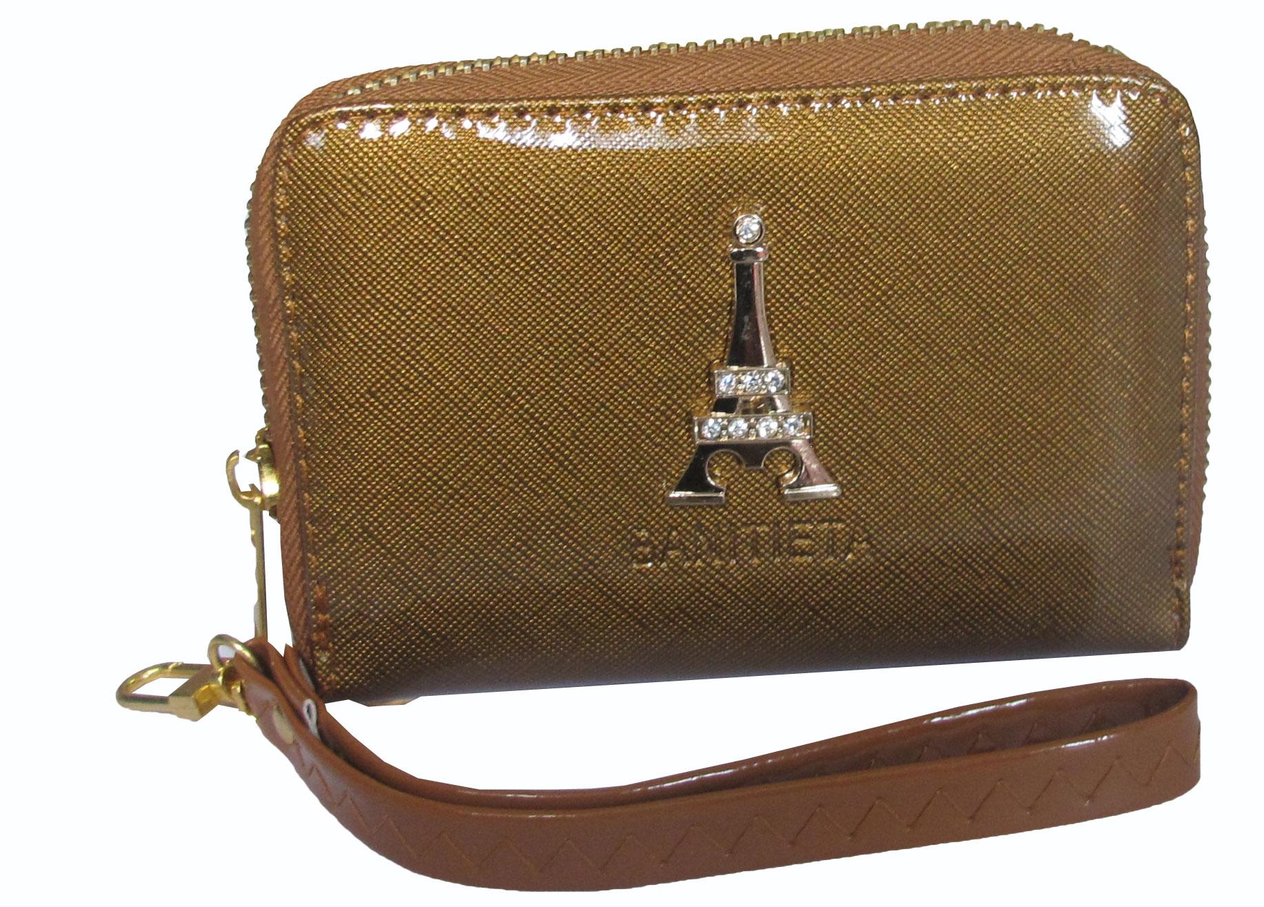 กระเป๋าแฟชั่น แบบ รูดซิบ ขนาดเล็ก กระทัดรัด หลากสี หลากสไตน์ น่ารัก เก๋ไก๋