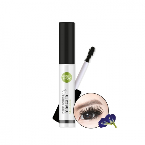Baby Bright Deep Forest Mascara (8g.) มาสคาร่าถ่านหิน