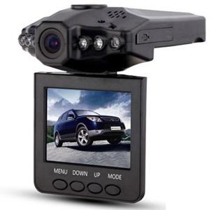 """กล้องติดรถยนต์ F198 HD DVR 2.5"""" เมนูไทย ลดเหลือ 315 บาท ปกติ 950 บาท"""
