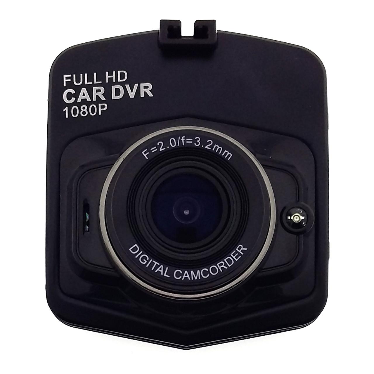 กล้องติดรถยนต์ all mate รุ่น AM300 สีดำ