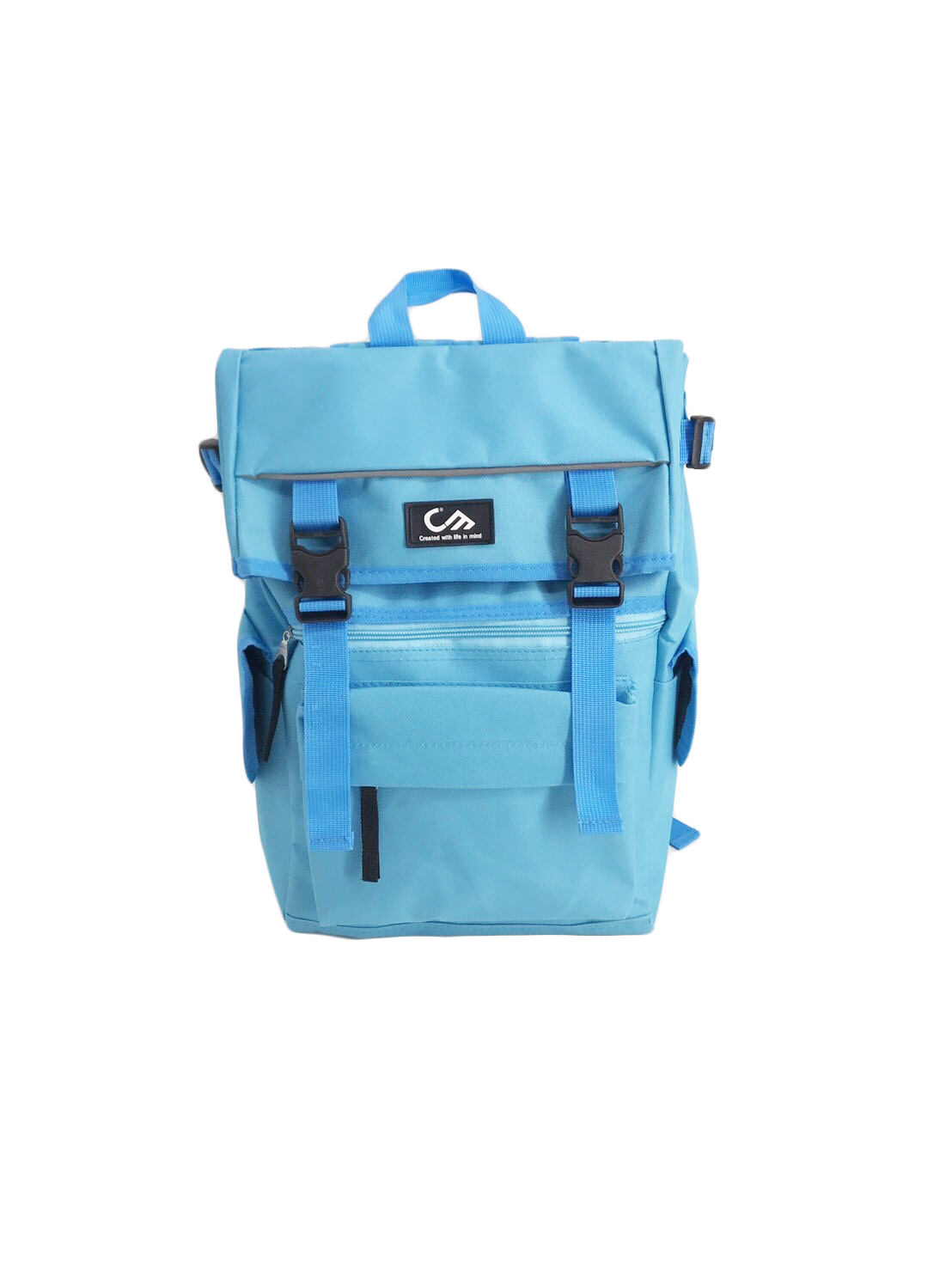 CM [S] Series I : Aqua Blue