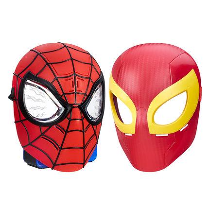 หน้ากากเด็กสไปเดอร์แมน (มีให้เลือก 2 แบบ)