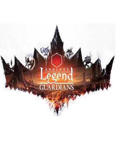 Endless Legend Guardians ( 1 DVD )