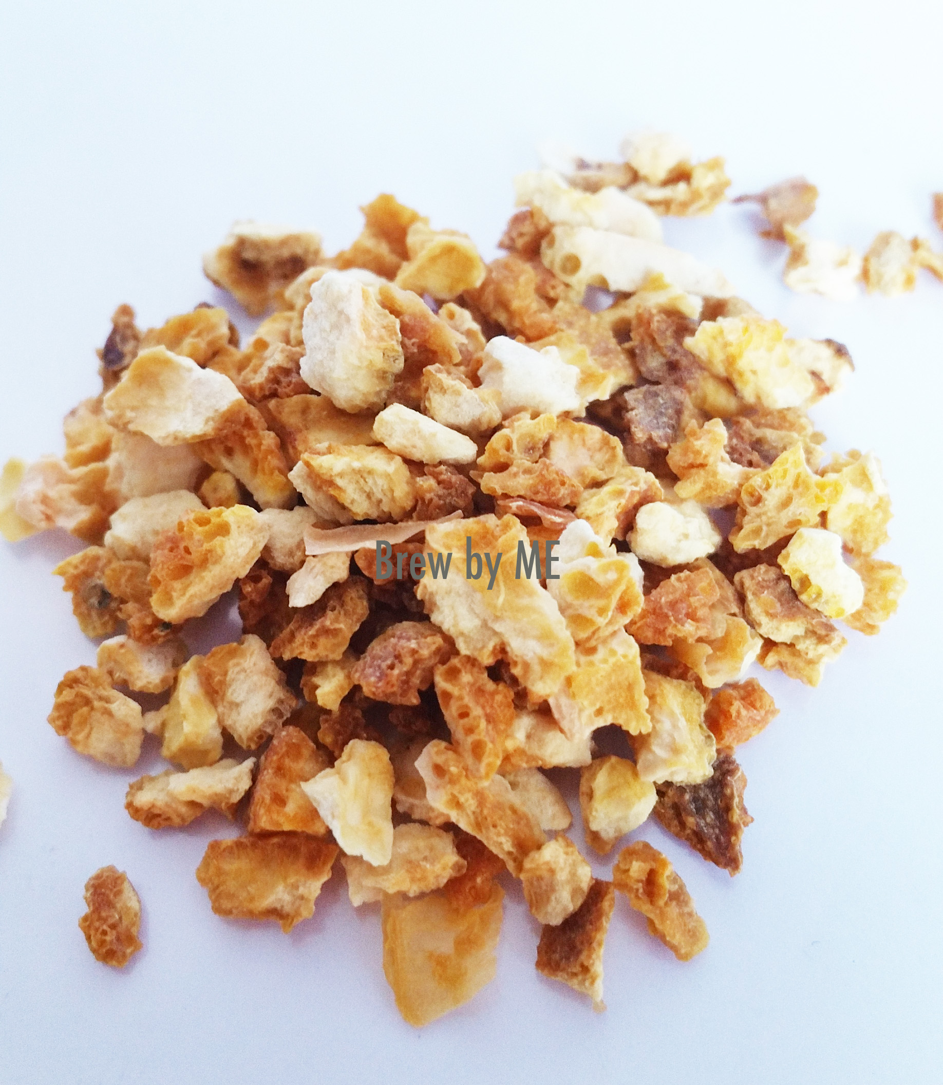 Sweet Orange Peel (1oz)