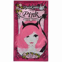 โฉมใหม่!!!เพจเกจเจ้าหญิง Quis Quis Sweet Pink สีชมพู ทรีตเม้นท์เปลี่ยนสีผมชั่วคราวหอมกลิ่นน้ำหวาน อยู่ได้ 7 วัน