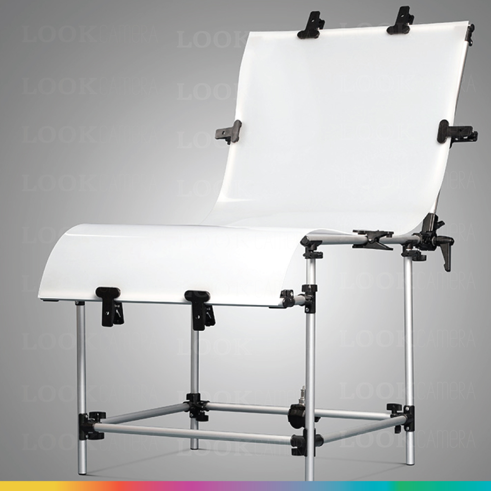 studio table 100x200 packshot lookcamera. Black Bedroom Furniture Sets. Home Design Ideas
