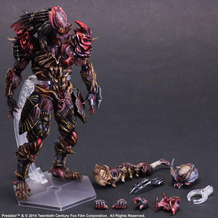 Variant Play Arts Kai - Predator : Predator