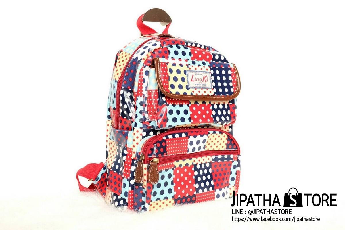 กระเป๋าเป้ 27x35
