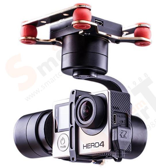 Zhiyun Z1-Tiny2 Servo Gimbal 3-Axis Handheld Stabilizing for Drone