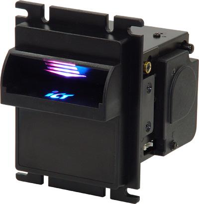 แผงวงจร LED แสดงลูกศรวิ่งภายในหน้ากากเครื่องรับธนบัตร ICT รุ่น P77