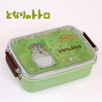 กล่องข้าว My Neighbor Totoro (เข้าไมโครเวฟได้)