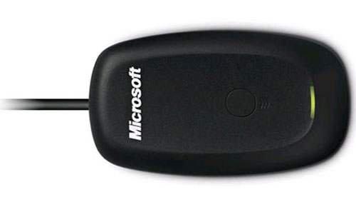 Xbox 360 Pc Receiver (ตัวรับสัญญาณ wireless)